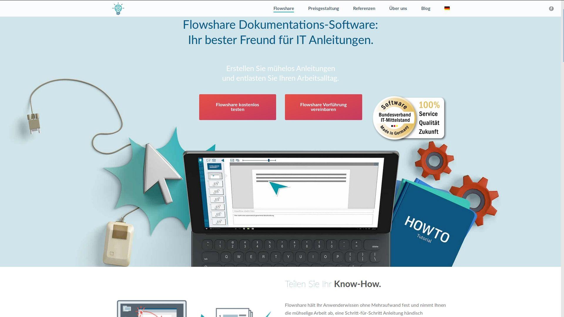 Technische Website-Optimierung: Sicherheit, Ladezeit, etc.
